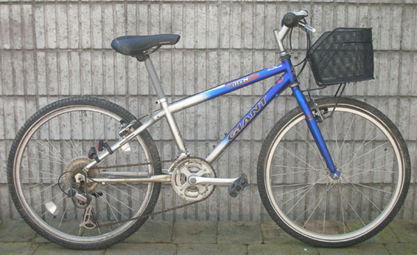 自転車の 自転車 塗装 スプレー つや消し : 超ラッキィ~~♪♪(´ε`)